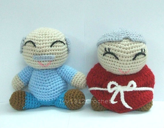 For the love of crochet dolls.. We have another one here 😊open ... | 445x570